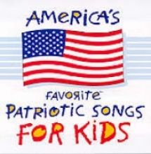 4th of july songs america