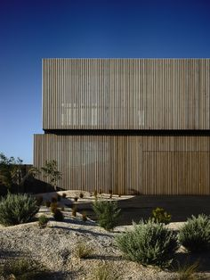 Gallery of Torquay House / Wolveridge Architects - 7 Wood Architecture, Residential Architecture, Contemporary Architecture, Architecture Details, Architecture Definition, System Architecture, Casas Country, Town Country Haus, Wood Facade