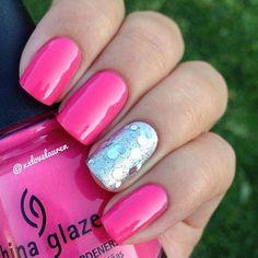 ☮✿★ NAILS ✝&#9 - http://yournailart.com/nails-9-17/ - #nails #nail_art #nail_design #nail_polish