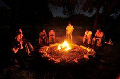 The Bunkhouse - Selah Springs RanchSelah Springs Ranch
