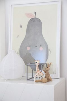 Baby girl : De l'inspiration pour la chambre - Mon Atelier Déco