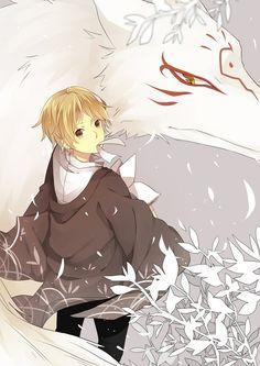 /Natsume Yuujinchou/#1443890 - Zerochan | Brain\'s Base | Yuki Midorikawa