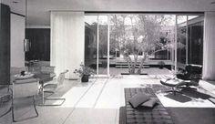 Craig Elwood | Rosen House | Los Angeles, California | 1961-1963