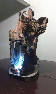 Interior lamp,lampu unik,wooden lamp, nature, - Holz  #Holz #interior #Lamp #lamplampu #Nature #unikwooden