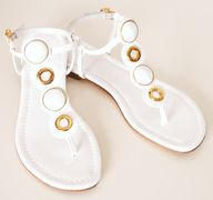 Shop for TORY BURCH FLATS on Shop Hers