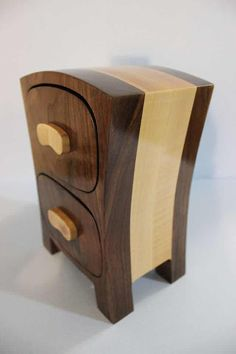 Bandsaw Boxes - Imgur
