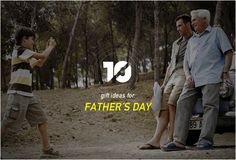 Father´s Day Gift Guide