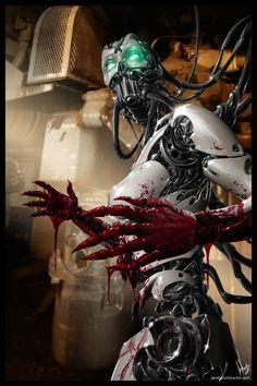 Cyberpunk Photography 055 by tower-raven on @deviantART