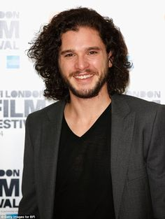 kit harington with his brother - Google Search
