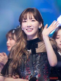 161231 Taeyeon @ 2016 MBC Gayo Daejeon