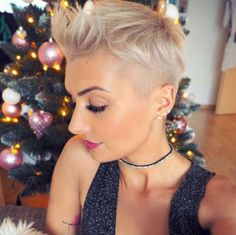 Short Hairstyle 2018 – 160