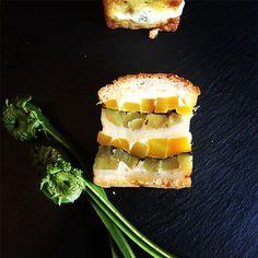 今日のCroquecakes ●紅あずまと金時にんじん Sweet potato and Carrot #千歳烏山 #Italianrestaurant #イタリアン #WINE #Pizza #pasta #Callas #callas #デリ #クロックケーク #Croquecakes #croquecakes #homeparty #takeout #Gathering #deri #ギャザリング #ギャザリングパーティー #食パンアレンジ #Bread #bread #Sweetpotato