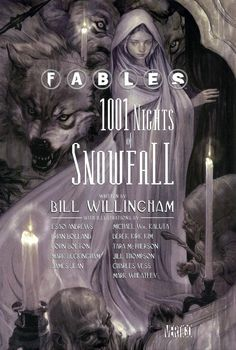 Fables: 1001 Nights of Snowfall