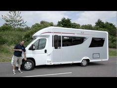 The Practical Motorhome Elddis Aspire 240 review - YouTube  Attn U.S.A and Canadian RV manufacturers: WHY CAN'T YOU MAKE A BEAUTIFULLY DESIGNED AND HIGHLY FUNCTIONAL RV LIKE THIS? Please take a lesson from the European and Australian RV manufacurers.