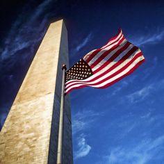 Washington Monument Washington, DC