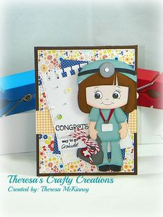 Theresa's Crafty Creations