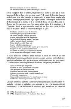 Le rap Français: Esthétique et poétique des Textes (1990-1995) - Isabelle Marc Martínez - Google Livres