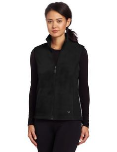 White Sierra Women's Sierra Mountain Fleece Vest (Black, Medium) by White Sierra. $21.45. The Sierra Mountain Vest is an easy and simple fleece vest that is perfect for every day.  It works great as an additional layer under parkas or can be used as an easy second layer for warmth.