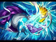 """Lot's of Randomness"" As in, Pokemon, Team Fortress 2, etc. Pokemon Showdown Name: AD_Lycan"