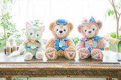 """いよいよ4月15日(金)から、東京ディズニーシー15周年をお祝いするアニバーサリーイベント「東京ディズニーシー15周年""""ザ・イヤー・オブ・ウィッシュ""""」が始まります。イベントの開催..."""