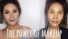 The power of makeup หน้าพังก้อปังได้