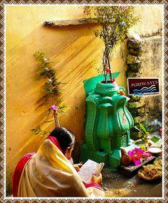 Samba Dasami Rituals Worshiping of Surya Bhagwan festival odisha PURIWAVES odia fesival  s.
