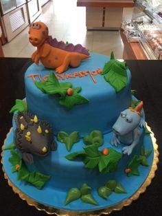 Ζαχαροπλαστείο Μελίνα Birthday Cake, Desserts, Food, Birthday Cakes, Postres, Deserts, Hoods, Meals, Dessert