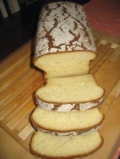 Helkan Keittiössä: Gluteeniton vuokaleipä