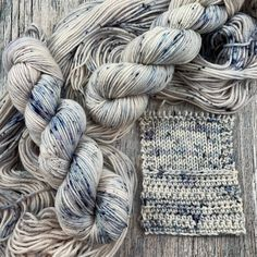 6 available ~Undyed/bare yarn with a few speckles. The perfect neutral.Wilma Worsted - a new base that is the exact same is Whopper Worsted, but in a regular size. The Whopper skeins weigh ...