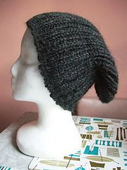 Ravelry: Laire toque pattern by Julia Madill