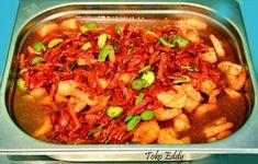 Gado Gado, Curry, Snacks, Ethnic Recipes, Food, Indian, Curries, Appetizers, Essen