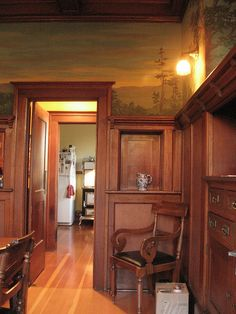Arts and crafts House Plans Craftsman Style - - - Arts and crafts Videos Jewellery - - Arts and crafts Movement Font Craftsman Decor, Craftsman Interior, Craftsman Style Homes, Craftsman Bungalows, Craftsman Shelving, Craftsman Style Interiors, Craftsman Furniture, Interior Doors, Arts And Crafts For Adults