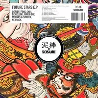 Gemellini - Cavenda (Original Mix) [FREE DOWNLOAD] by Sosumi Records on SoundCloud