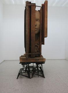 Venice: Mark Manders at The Dutch Pavilion