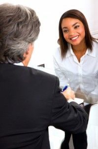 Career infographic : How to Determine Motivation in a Job Interview