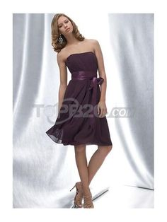 I like this dress style. But would like the brown with the lime green sash.