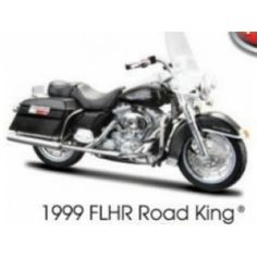 New Listing now available to order from our web site!!  H-D FLHR Road King 1999