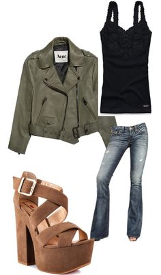 """""""Night Out!"""" by laurenhowell79 on Polyvore"""