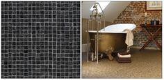 Pavilion vinyl flooring perfect for Edinburgh homes.