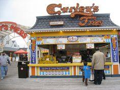 Morey's Piers in Wildwood, NJ  http://www.havesippywilltravel.com/2013/05/moreys-piers-in-wildwood-nj.html