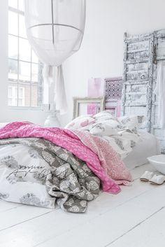 ... © Paulina Arcklin | BOHZAAR bedding textiles www.bohzaar.co.uk ...
