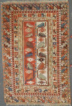Melas, West Anatolia, circa 1800