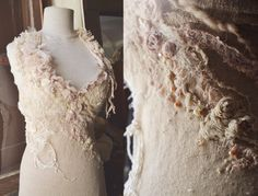 Moonalia Textile Art
