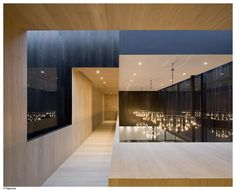 overlapping house at cluny road, singapore Interior Design Institute, Interior Design Singapore, Interior Design Images, Interior Design Boards, Hotel Interiors, Office Interiors, Interior Office, Neri And Hu, Lobby Interior