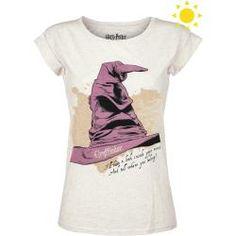 Harry Potter Der sprechende T-Shirt