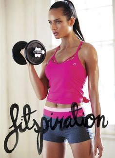 Find your #FITSPIRATION
