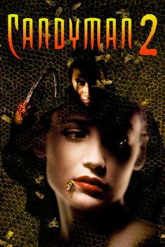 Candyman 2: Farewell To The Flesh (1995)