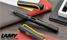 перьевая ручка Lamy Friendship Pen