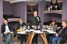 Adriano Salvi : Bosio Family Estates alle maggiori fiere vinicole,...