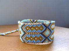 Friendship Bracelet, Macrame Bracelet, Made to order.